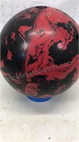 Brunswick Fireball Bowling Ball