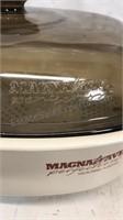 Magnawave Pefection Microwave Roaster Pan