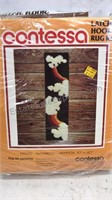 Lot of Unopened Latch Rug Craft Kits Various