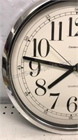 Large Cadence Quartz Wall Clock