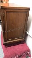Vintage Mid-Century Style 2 Door Buffet #3789