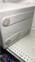 Sentry Metal Safe Model S0210 exterior 16x17x14