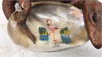 Authentic Alligator Souvenir St Petersburg FL