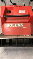 Bolens Single Stage 3 1/2 HP Snow Blower Gas