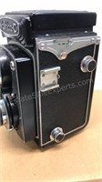 Vintage Yashica-C Camera Made in Japan