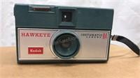 Vintage Kodak Hawkeye Instamatic Camera B4 with