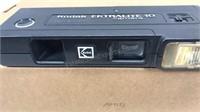 Vintage Kodak Ektralite 10 Camera