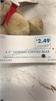 Lot of 7 Beechwood Bunch Teddy Bears with