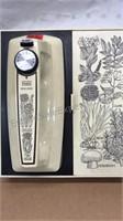 Vintage Sears Wall Mountable Hand Mixer