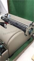 Vintage Remington Quiet-Riter Portable Manual