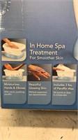 Homedics Para Spa Plus Paraffin Bath