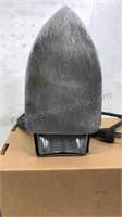 Antique Knapp & Monarch Electric Clothes Iron