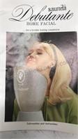 Vintage Saunda Debutante Home Facial Machine