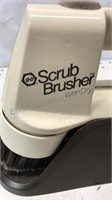 Black and Decker Scrub Brusher Rechargeable
