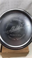 Vintage Aladdin Aluminum Glass Lined Hot / Cold