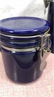 3pc Furio Ceramic Canister Set