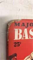 Lot of 3 Major League Facts & Figures 1944-45-47