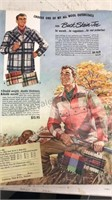 Lot of 5 Outdoor Life Magazines 1949