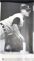 Sports Illustrated Feb 23 1970 Denny McLain Cover