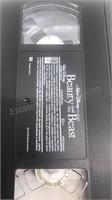 Lot of 3 Vintage Disney VHS 2 Tapes Still Sealed