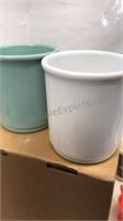 Lot of 13 Vintage Plastic Coffee Mugs &