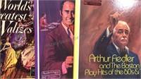 Lot of 3 Readers Digest Classical Music Vinyl LP