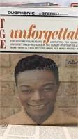 Lot of 30 Vintage Vinyl Records 1950's 60'