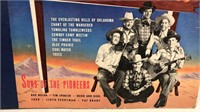 Sons of the Pioneers Cowboy Classics Box Set of