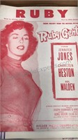 Lot of Antique & Vintage Sheet Music and Song