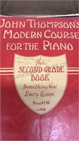 Lot of Antique and Vintage Sheet Music and Song