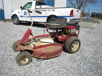 SNAPPER Riding Lawn Mowers For Sale - 30 Listings | TractorHouse.com on