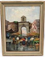 Fine Art & Antiquities December Auction