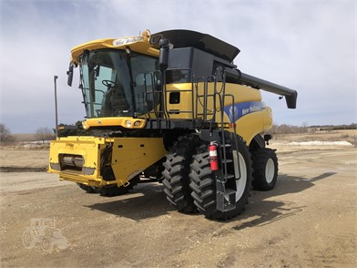 NEW HOLLAND CR9040 For Sale - 21 Listings   TractorHouse.com - Page on