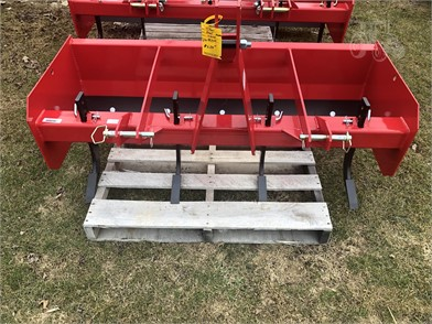 Titan Implement Blades/Box Scrapers For Sale In Pennsylvania