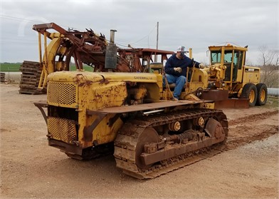 CATERPILLAR Dozers Auction Results - 404 Listings | AuctionTime com