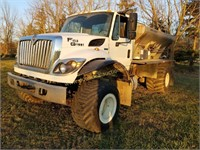 Crop Production Services ABSOLUTE Auction Items