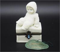 Retired Dept. 56 Snowbabies Online Auction