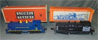 TOYS, TRAINS, PRESSED STEEL, CAST IRON, & MORE