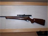 Mossberg 22 Rifle
