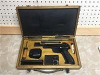 Parts Pistol