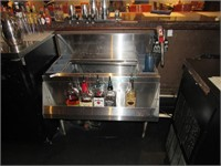 Downtown Club Remodeling and Surplus Sports Bar  equip & sea