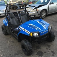2015 Polaris RZR 170 ATV   Apple Towing Co