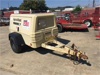 Absolute Rental Auction