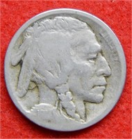 Weekly Coin & Currency Auction 12-1-17