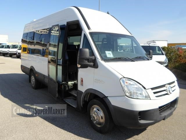 Iveco DAILY 50C17 Second-hand