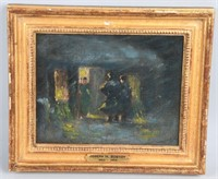 CHARLIE SCHALEBAUM ART & ANTIQUES AUCTION