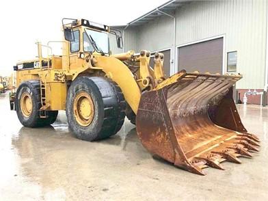 CATERPILLAR Construction Equipment For Sale In Muncie