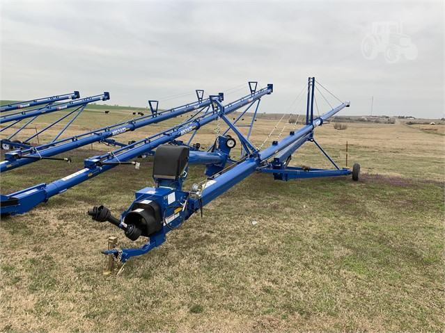 2019 BRANDT 1070HP For Sale In WEATHERFORD, Oklahoma
