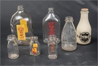 Online Mega Advertsing and Bottle Auction - Yellow Gallery