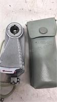 "Vintage Folding Mite Camera Flash Device 4"" long"